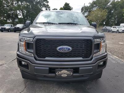 2020 Ford F-150 SuperCrew Cab RWD, Pickup #L5358 - photo 4
