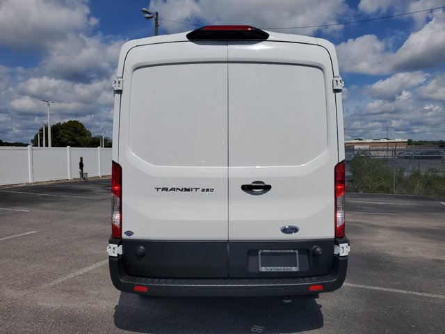 2020 Ford Transit 250 Med Roof RWD, Empty Cargo Van #L5374 - photo 11