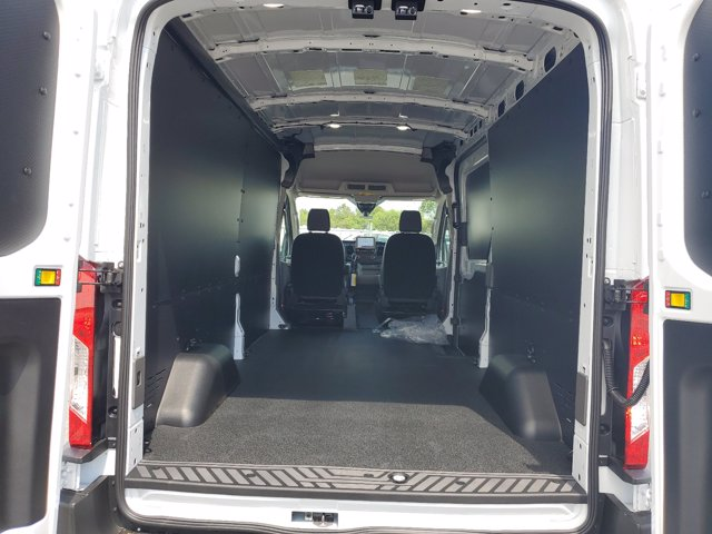 2020 Ford Transit 250 Med Roof RWD, Empty Cargo Van #L5374 - photo 2