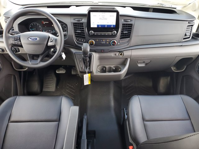 2020 Ford Transit 250 Med Roof RWD, Empty Cargo Van #L5374 - photo 13