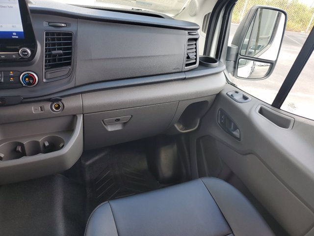 2020 Ford Transit 250 Med Roof RWD, Empty Cargo Van #L5374 - photo 15