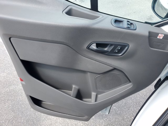 2020 Ford Transit 250 Med Roof RWD, Empty Cargo Van #L5374 - photo 18