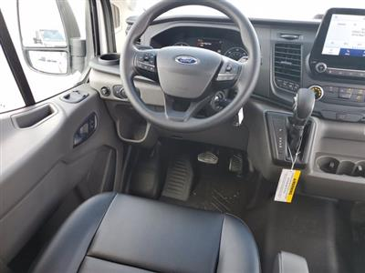 2020 Ford Transit 250 Med Roof RWD, Empty Cargo Van #L5374 - photo 14