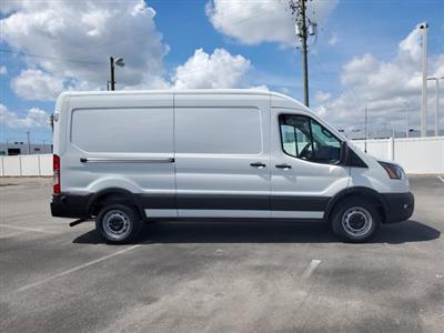 2020 Ford Transit 250 Med Roof RWD, Empty Cargo Van #L5374 - photo 7