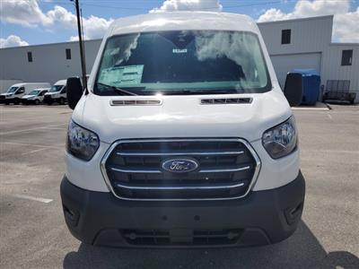 2020 Ford Transit 250 Med Roof RWD, Empty Cargo Van #L5374 - photo 5