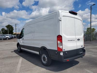 2020 Ford Transit 250 Med Roof RWD, Empty Cargo Van #L5374 - photo 10