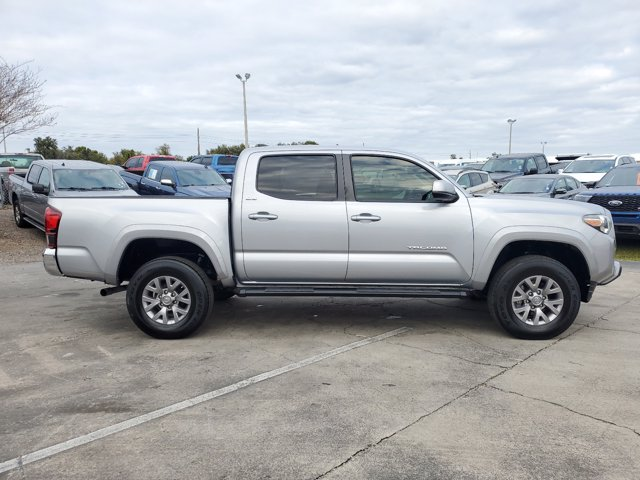 2018 Toyota Tacoma Double Cab 4x2, Pickup #L5381A - photo 3