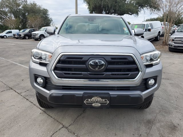 2018 Toyota Tacoma Double Cab 4x2, Pickup #L5381A - photo 5