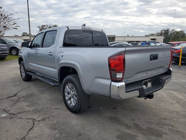 2018 Toyota Tacoma Double Cab 4x2, Pickup #L5381A - photo 9