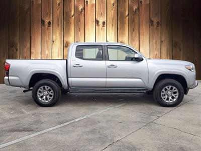 2018 Toyota Tacoma Double Cab 4x2, Pickup #L5381A - photo 1