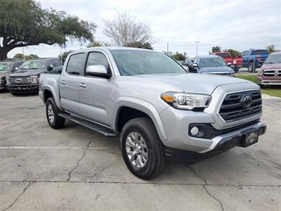 2018 Toyota Tacoma Double Cab 4x2, Pickup #L5381A - photo 2