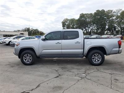 2018 Toyota Tacoma Double Cab 4x2, Pickup #L5381A - photo 7