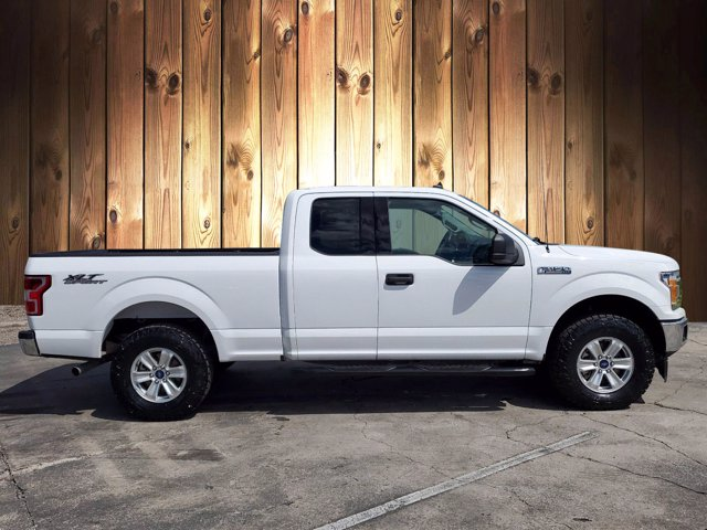 2019 Ford F-150 Super Cab RWD, Pickup #L5418A - photo 1