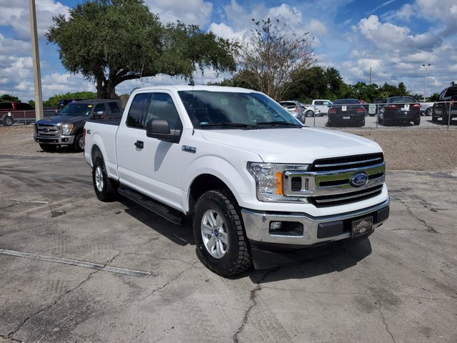 2019 Ford F-150 Super Cab RWD, Pickup #L5418A - photo 3