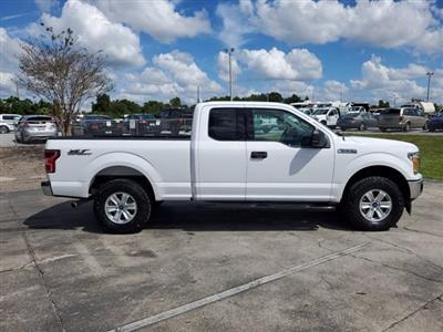 2019 Ford F-150 Super Cab RWD, Pickup #L5418A - photo 6