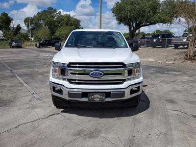 2019 Ford F-150 Super Cab RWD, Pickup #L5418A - photo 4