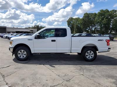 2019 Ford F-150 Super Cab RWD, Pickup #L5418A - photo 7