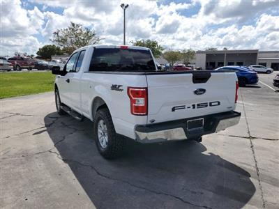 2019 Ford F-150 Super Cab RWD, Pickup #L5418A - photo 2