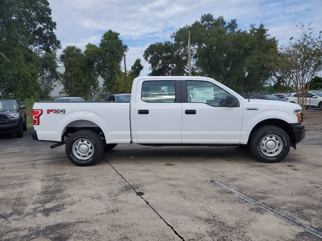 2020 Ford F-150 SuperCrew Cab 4x4, Pickup #L5437 - photo 3