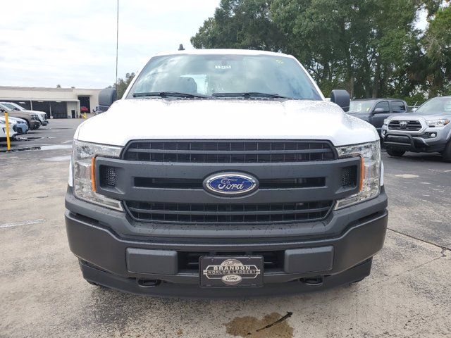 2020 Ford F-150 SuperCrew Cab 4x4, Pickup #L5437 - photo 5