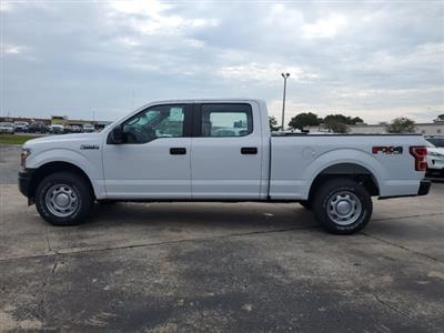 2020 Ford F-150 SuperCrew Cab 4x4, Pickup #L5437 - photo 7