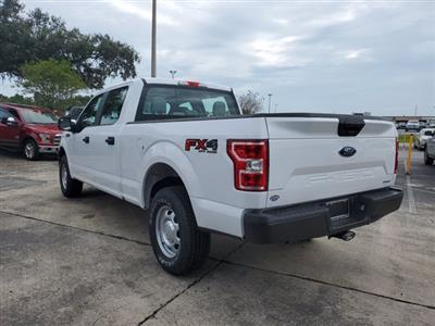 2020 Ford F-150 SuperCrew Cab 4x4, Pickup #L5437 - photo 9
