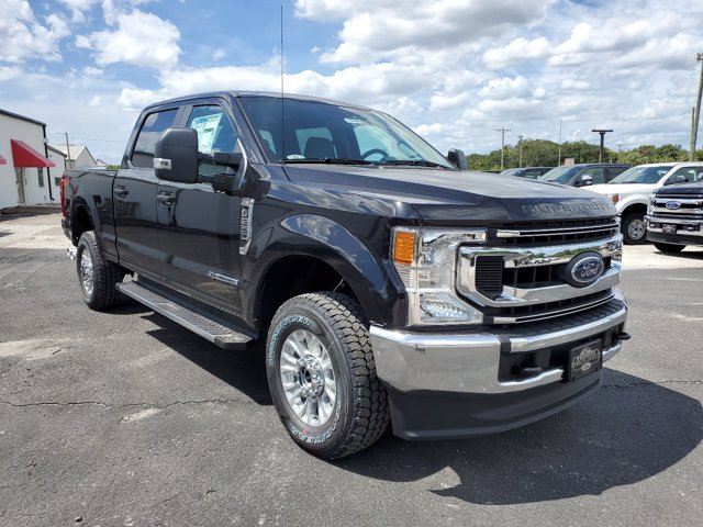 2020 Ford F-250 Crew Cab 4x4, Pickup #L5446 - photo 2