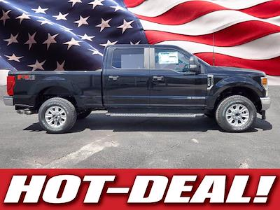2020 Ford F-250 Crew Cab 4x4, Pickup #L5446 - photo 1