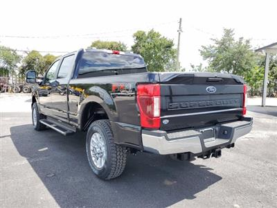 2020 Ford F-250 Crew Cab 4x4, Pickup #L5446 - photo 9
