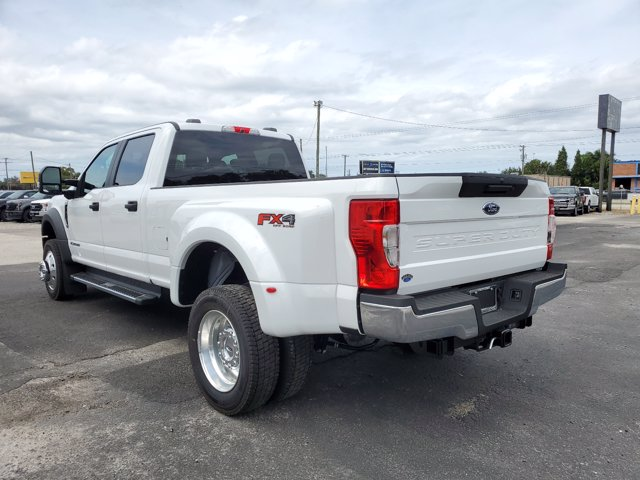 2020 Ford F-450 Crew Cab DRW 4x4, Pickup #L5524 - photo 10