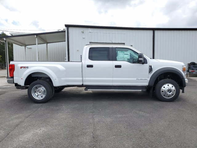 2020 Ford F-450 Crew Cab DRW 4x4, Pickup #L5524 - photo 5