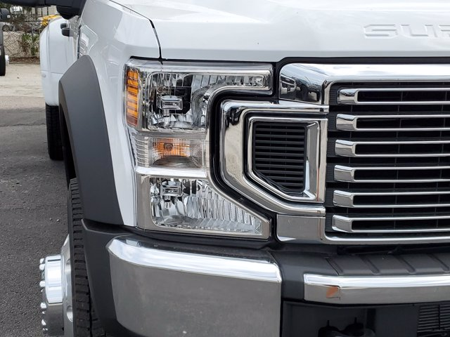 2020 Ford F-450 Crew Cab DRW 4x4, Pickup #L5524 - photo 3