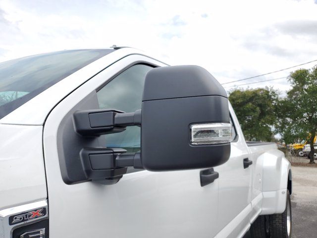 2020 Ford F-450 Crew Cab DRW 4x4, Pickup #L5524 - photo 6