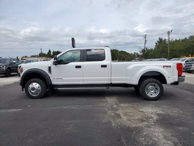 2020 Ford F-450 Crew Cab DRW 4x4, Pickup #L5524 - photo 7
