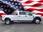 2020 Ford F-450 Crew Cab DRW 4x4, Pickup #L5524 - photo 1