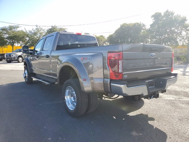 2020 Ford F-450 Crew Cab DRW 4x4, Pickup #L5527 - photo 10