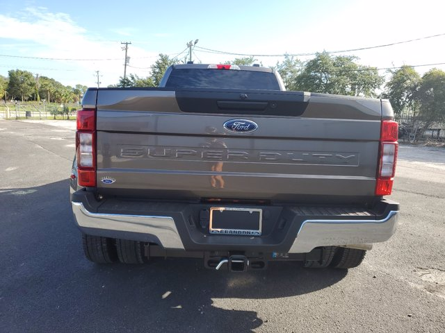 2020 Ford F-450 Crew Cab DRW 4x4, Pickup #L5527 - photo 11