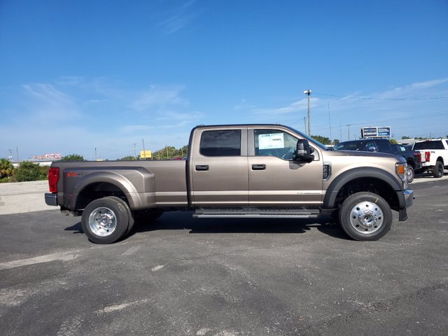 2020 Ford F-450 Crew Cab DRW 4x4, Pickup #L5527 - photo 6