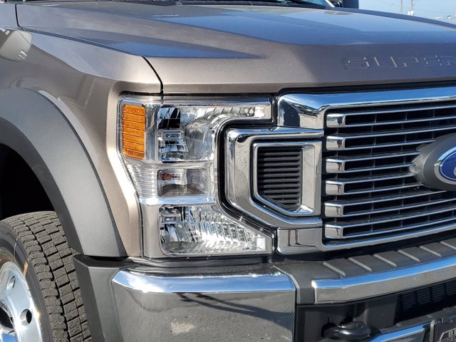 2020 Ford F-450 Crew Cab DRW 4x4, Pickup #L5527 - photo 3