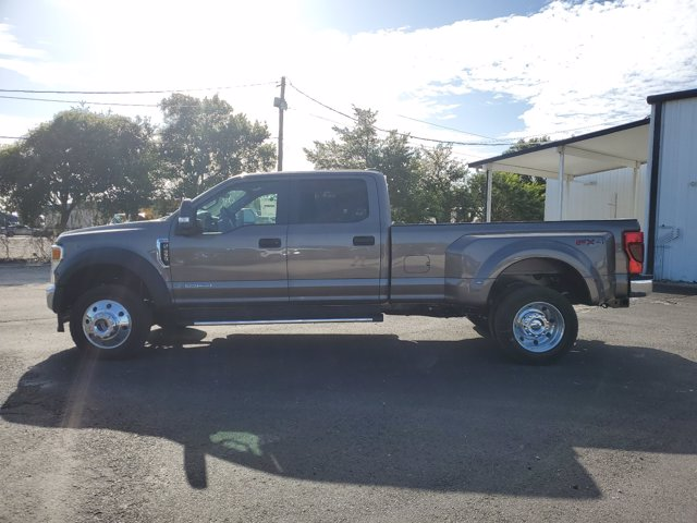 2020 Ford F-450 Crew Cab DRW 4x4, Pickup #L5527 - photo 7
