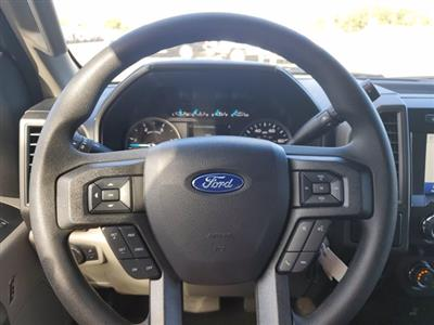 2020 Ford F-450 Crew Cab DRW 4x4, Pickup #L5527 - photo 21