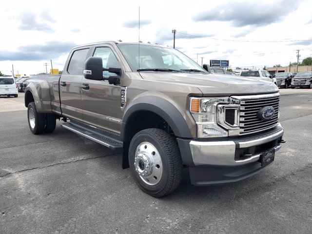 2020 Ford F-450 Crew Cab DRW 4x4, Pickup #L5528 - photo 2