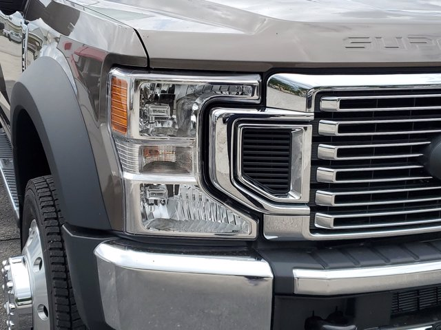 2020 Ford F-450 Crew Cab DRW 4x4, Pickup #L5528 - photo 3