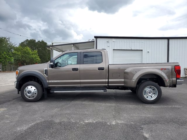 2020 Ford F-450 Crew Cab DRW 4x4, Pickup #L5528 - photo 7