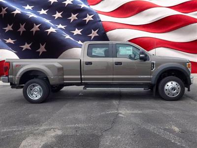 2020 Ford F-450 Crew Cab DRW 4x4, Pickup #L5528 - photo 1
