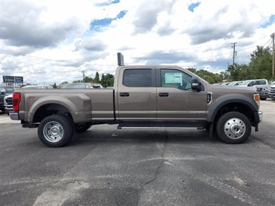 2020 Ford F-450 Crew Cab DRW 4x4, Pickup #L5528 - photo 6