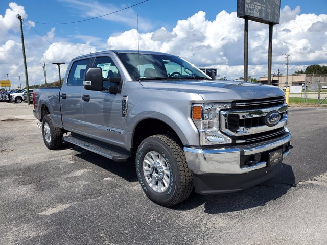 2020 Ford F-250 Crew Cab 4x4, Pickup #L5532 - photo 2