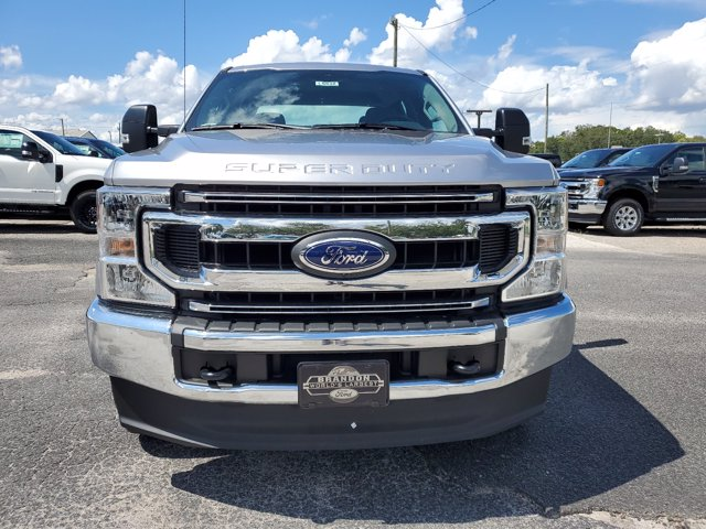 2020 Ford F-250 Crew Cab 4x4, Pickup #L5532 - photo 4