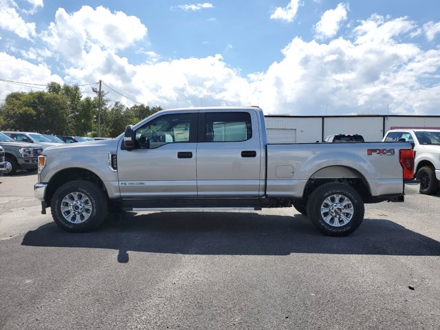 2020 Ford F-250 Crew Cab 4x4, Pickup #L5532 - photo 7