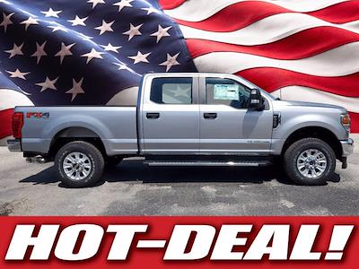 2020 Ford F-250 Crew Cab 4x4, Pickup #L5532 - photo 1